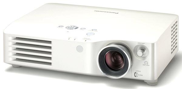 panasonic projectors panasonic pt ax200e 3 lcd projector. Black Bedroom Furniture Sets. Home Design Ideas
