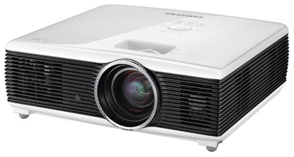 Samsung SP-F10M Projector