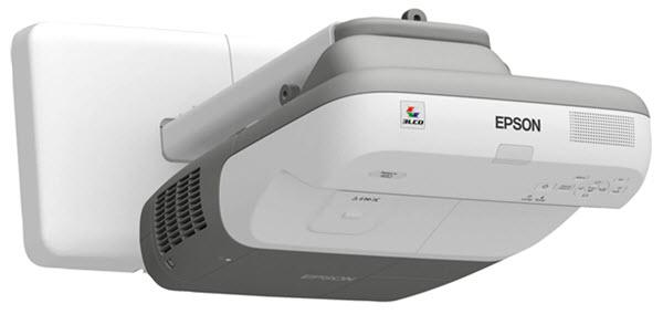 Epson BrightLink 450Wi Projector