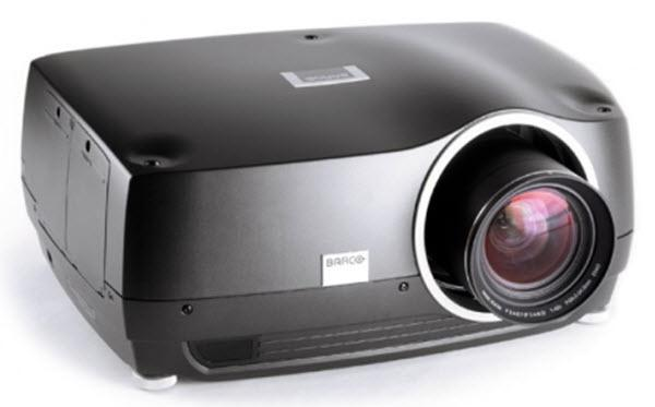 projectiondesign F35 WQXGA Projector
