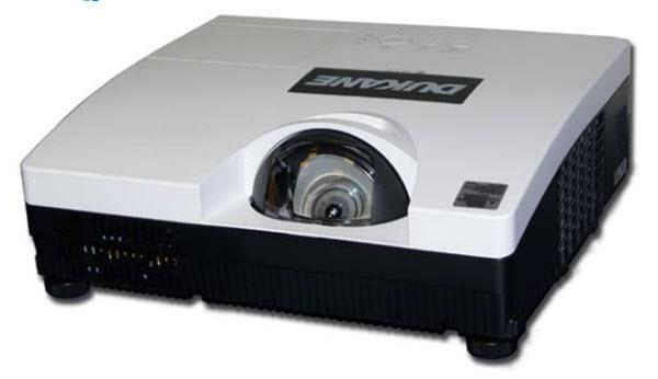 Dukane ImagePro 8110H Projector