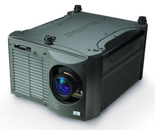 Christie Matrix WU12 Projector