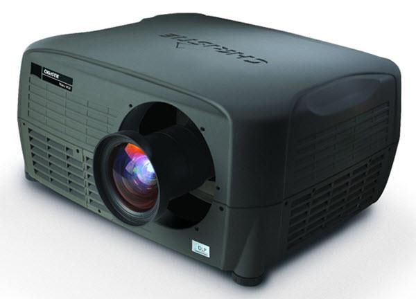 Christie Matrix WU2 Projector