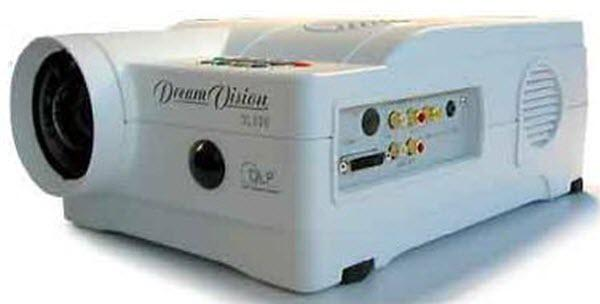 Dream Vision DL500 Projector