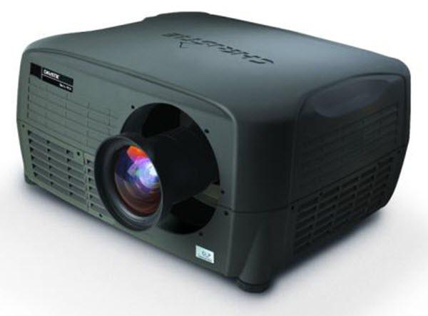 Christie Matrix WU5 Projector