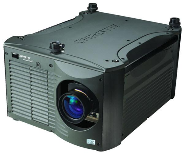 Christie Mirage WU18 Projector