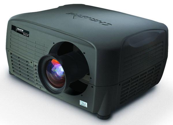 Christie Mirage WU7 Projector
