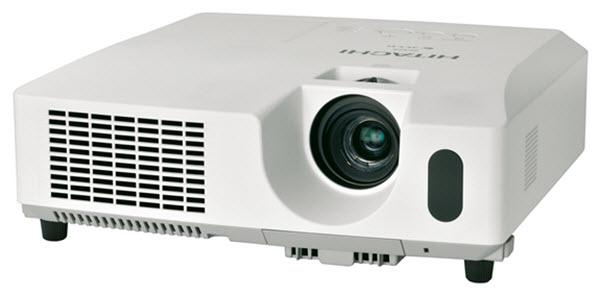 Hitachi ED-X24Z Projector