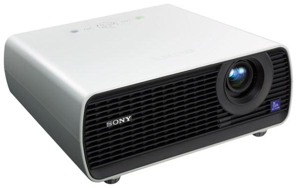Sony VPL-EX130 Projector