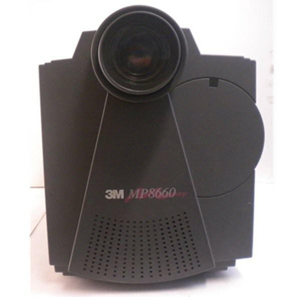 3M MP8660 Projector