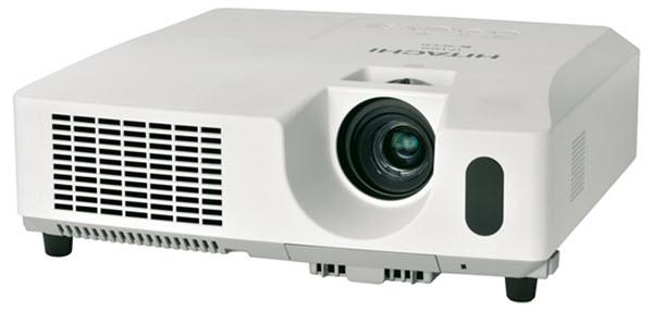 Hitachi CP-X3010Z Projector