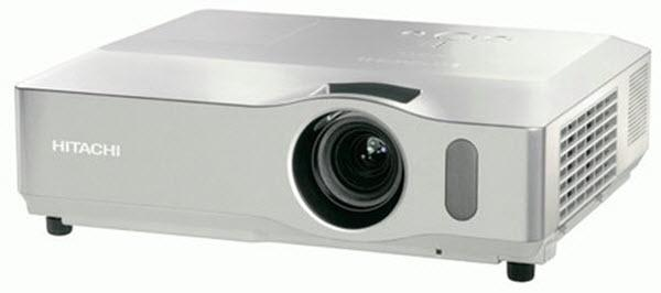 Hitachi ED-X33 Projector