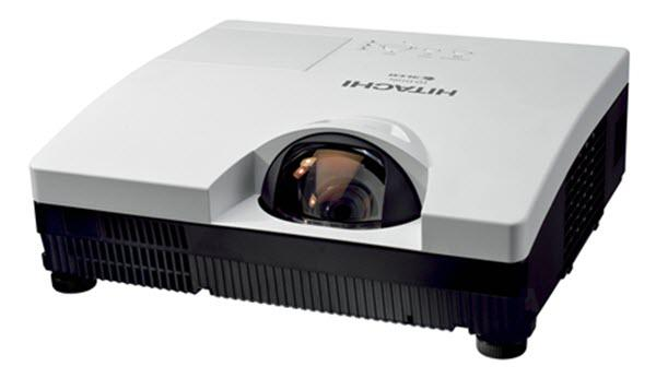 Hitachi ED-D10N Projector