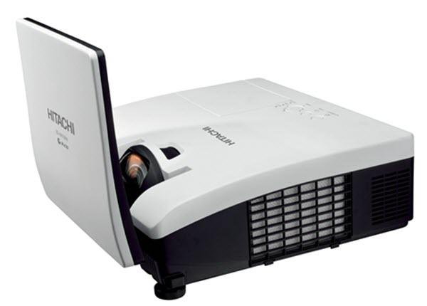 Hitachi ED-AW100N Projector