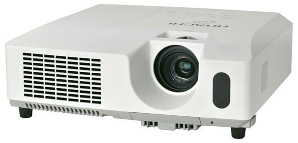 Hitachi CP-RX78 Projector