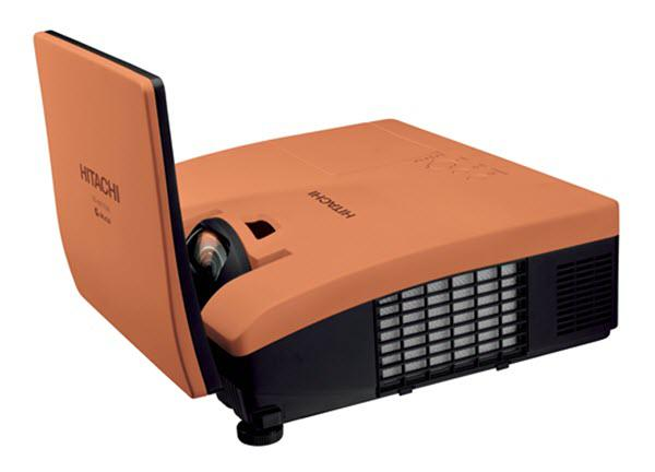 Hitachi ED-AW110N Projector