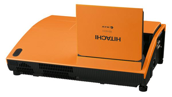 Hitachi ED-A111 Projector