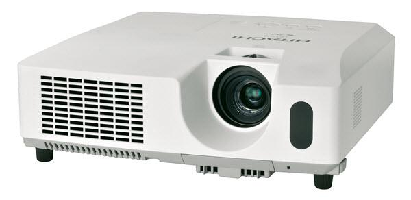 Hitachi CP-X2510Z Projector