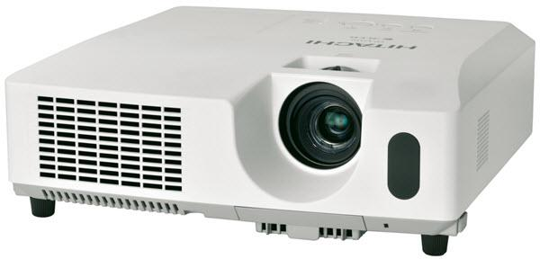 Hitachi CP-X2510EN Projector