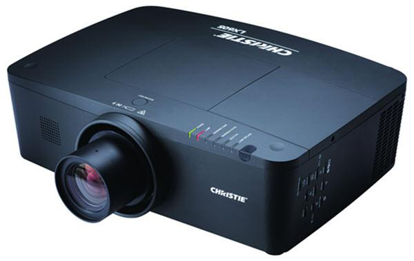 Christie LX605 Projector