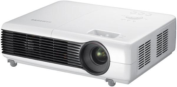 Samsung SP-M250 Projector