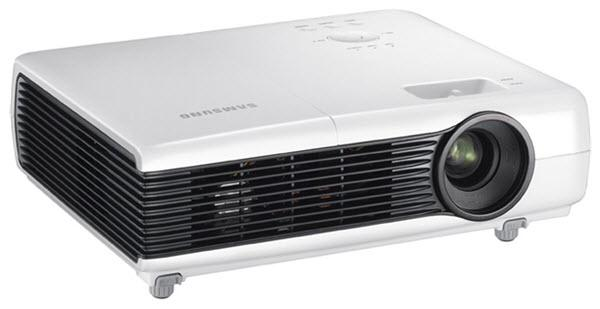 Samsung SP-M220 Projector