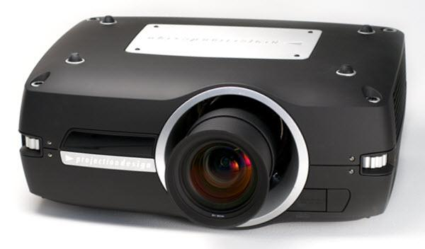 projectiondesign F82 WUXGA Projector
