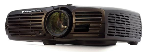 projectiondesign avielo prisma HD Projector