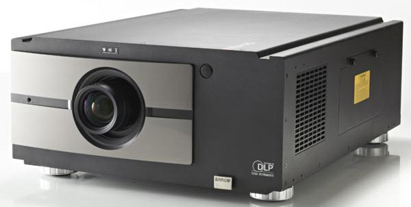 Barco RLM-W6 Projector
