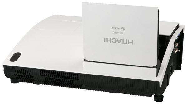 Hitachi CP-A200 Projector