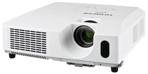 Hitachi CP-X3011N Projector