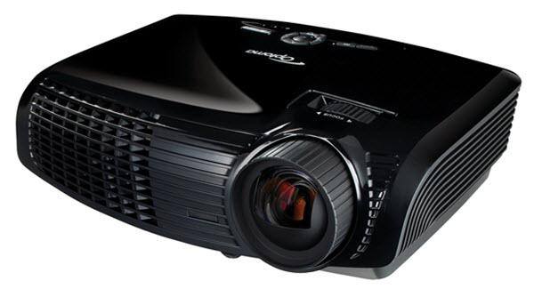 Optoma GameTime GT700 Projector