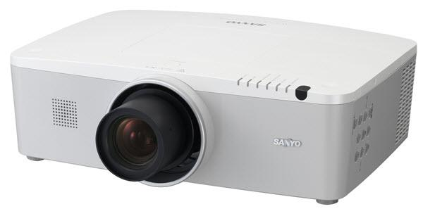 Sanyo PLC-WM5500 Projector