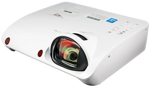 ACTO LX640W Projector