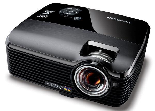 ViewSonic PJD5352 Projector