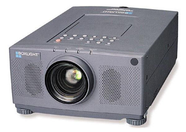 Cineversum BlackWing Four mk2010 Projector