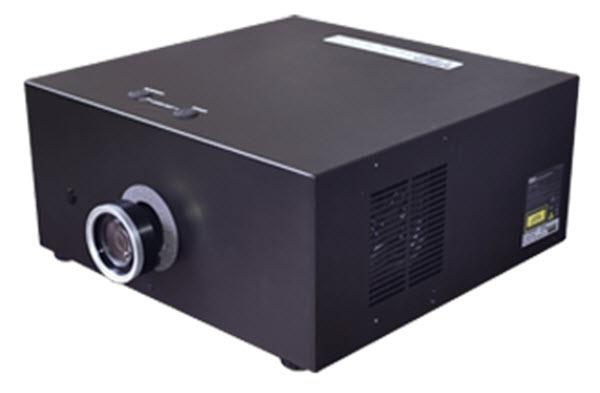 VDC Display Systems MarqueeHD SSL6000 Projector