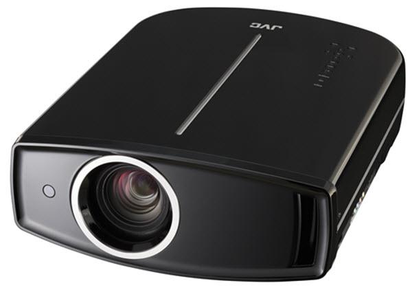 JVC DLA-HD550BE Projector