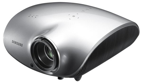 Samsung SP-D400S Projector