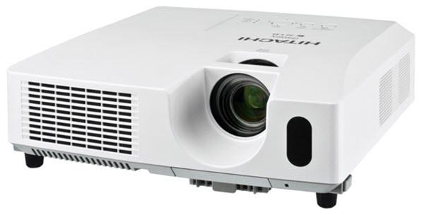 Hitachi CP-X3011 Projector