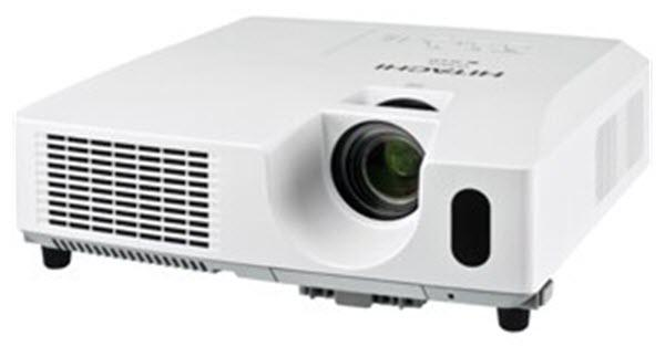 Hitachi CP-X2011 Projector