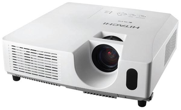 Hitachi CP-X2011N Projector