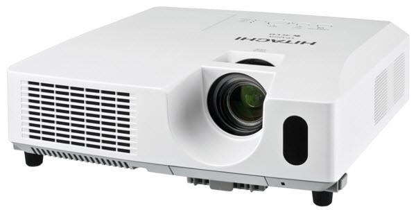 Hitachi CP-X2511N Projector