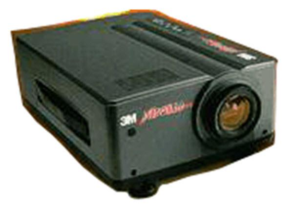 3M MP8020 Projector