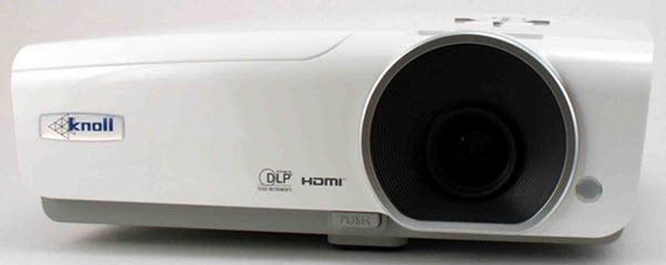 Knoll Systems HDP2100 Projector
