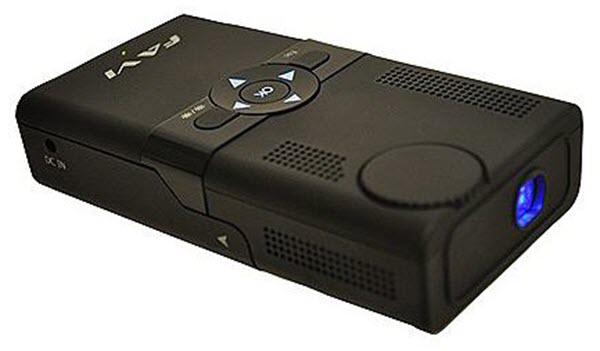 FAVI E1-LED-PICO Projector