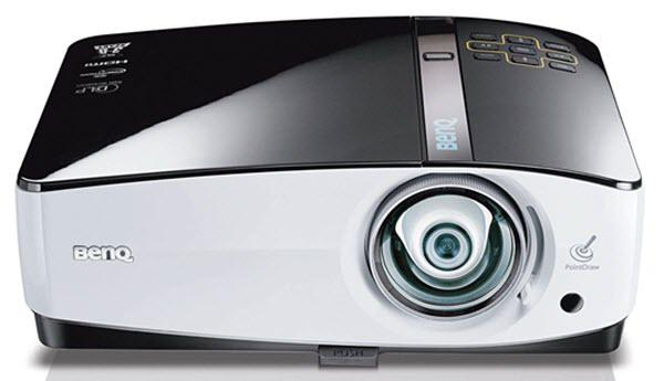 BenQ MP780 ST Projector