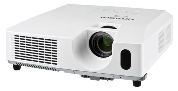 Hitachi CP-X4011N Projector