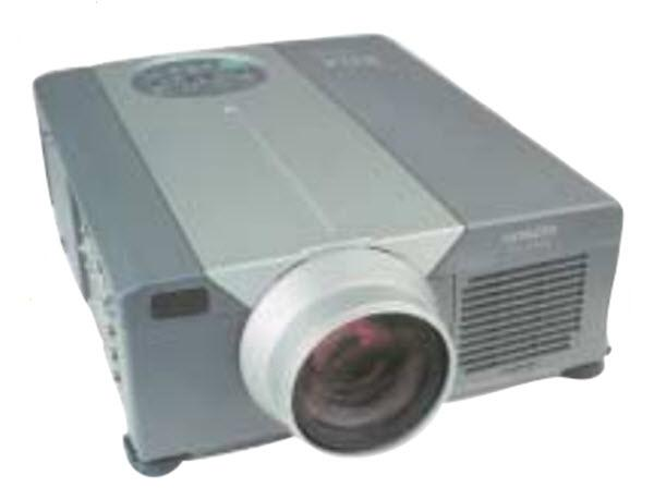 Hitachi CP-X960WA Projector