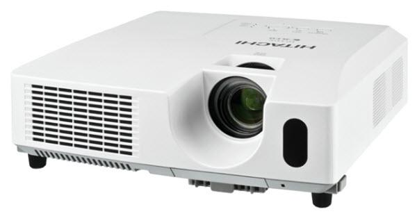 Hitachi ED-X45N Projector